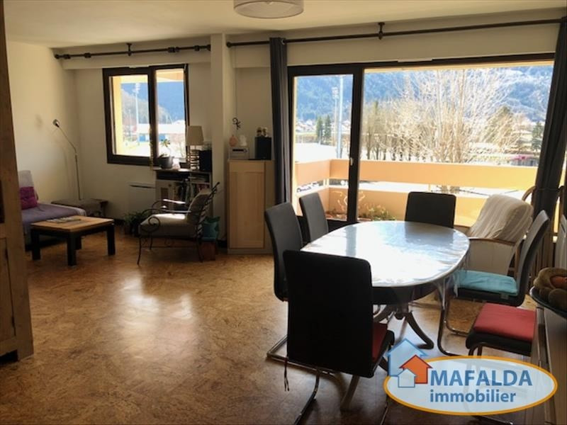 Sale apartment Cluses 179 900€ - Picture 1