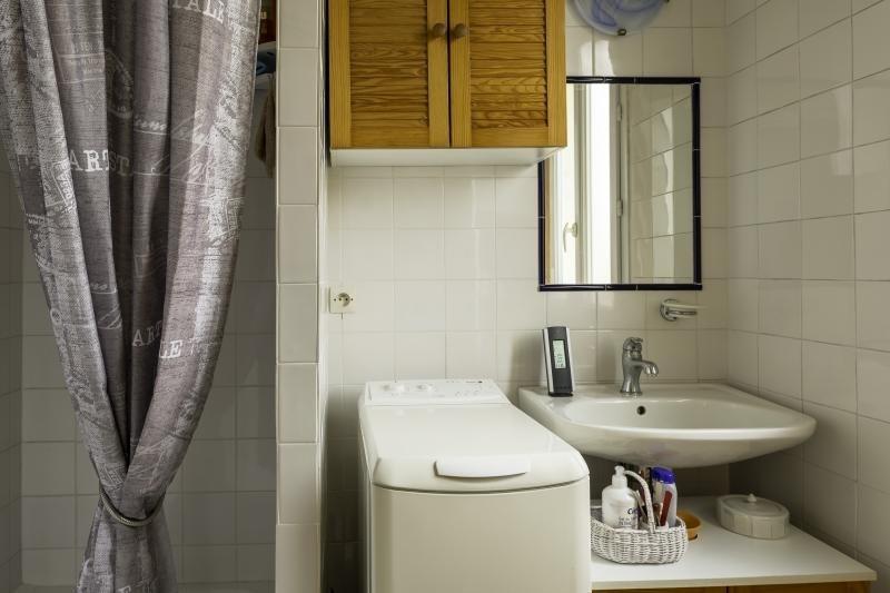 Vente appartement Villeneuve le roi 159000€ - Photo 4