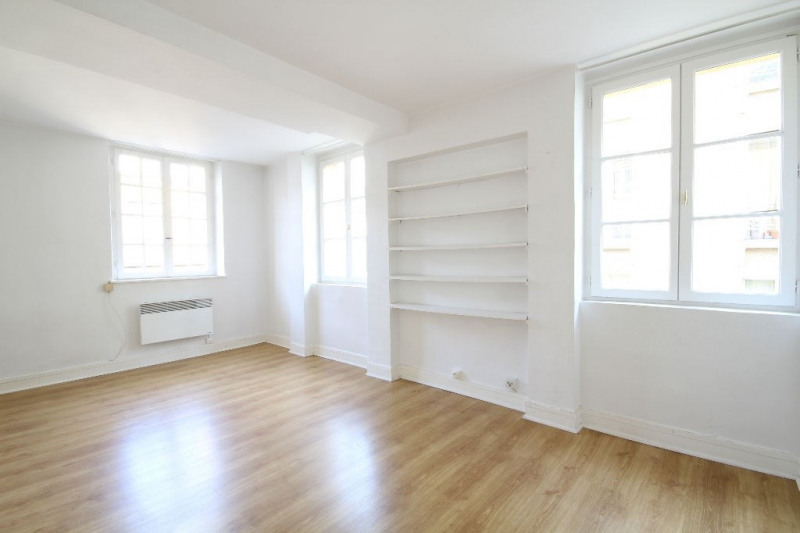 Vente appartement Saint germain en laye 470 000€ - Photo 1