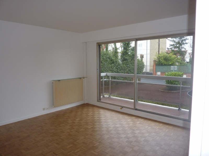 Alquiler  apartamento Maisons-laffitte 720€ CC - Fotografía 1