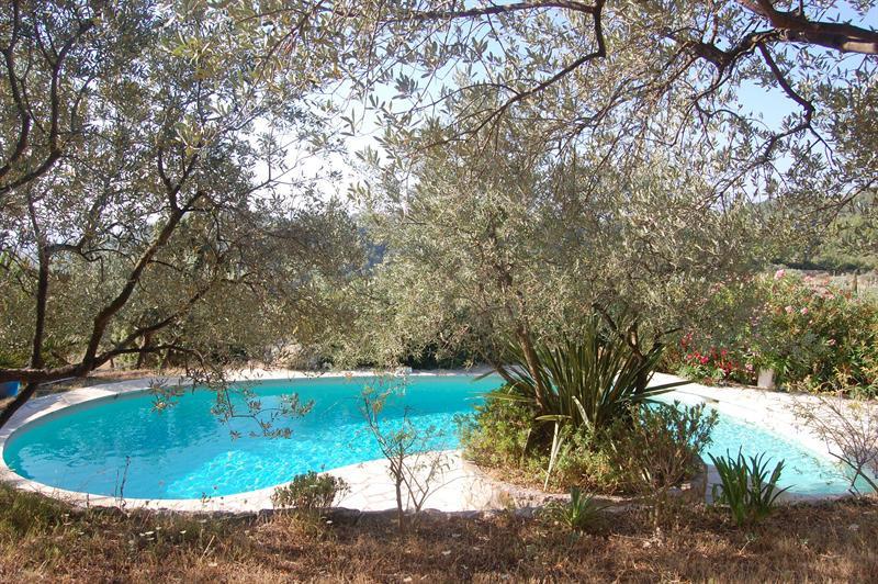 Vente de prestige maison / villa Seillans 780000€ - Photo 4