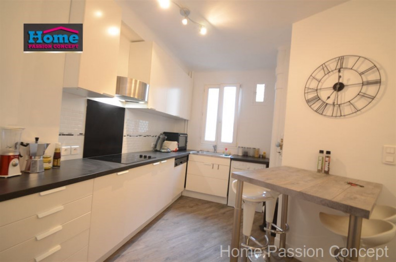 Vente appartement Suresnes 270 000€ - Photo 4