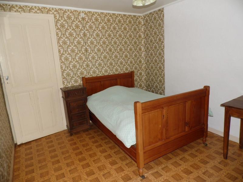 Vente maison / villa Les vastres 168000€ - Photo 6