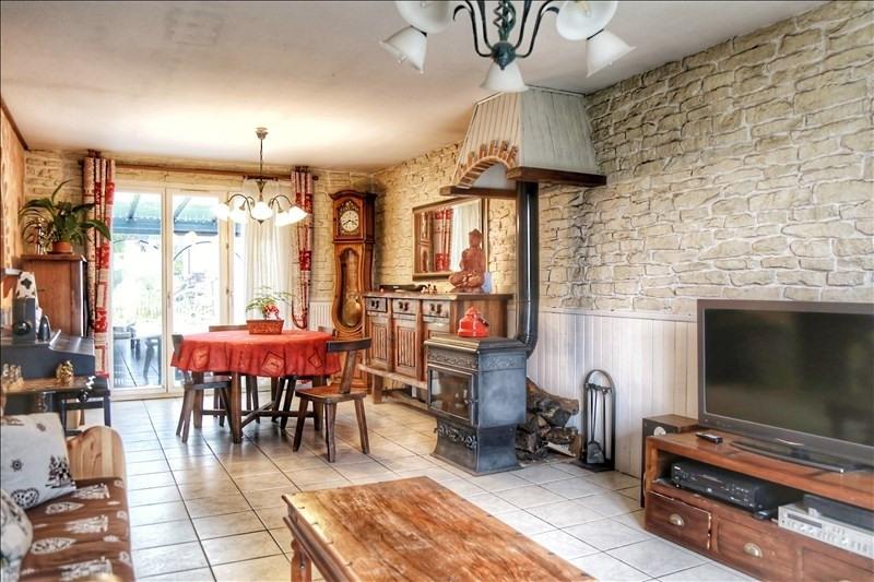 Vente maison / villa Rozay en brie 254000€ - Photo 2