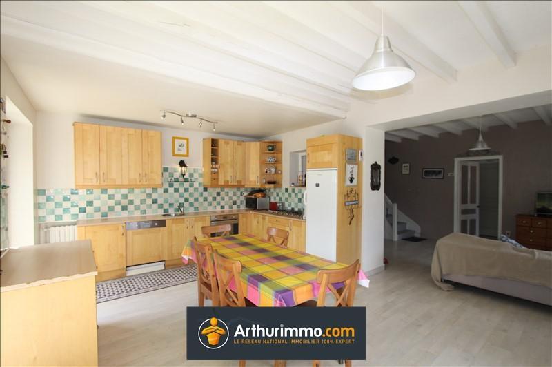 Sale house / villa St andre le gaz 260000€ - Picture 4