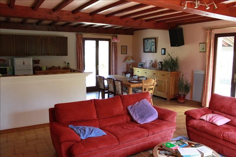 Vente maison / villa Marcollin 199500€ - Photo 6