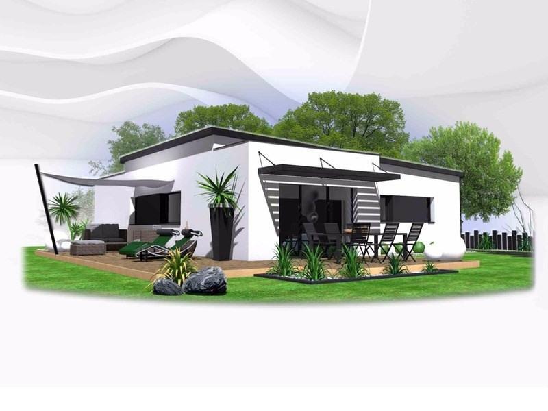 Maison  5 pièces + Terrain 1200 m² Villefranche de Lauragais par TRECOBAT