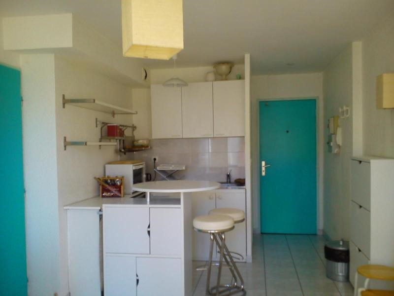 Location appartement Grenoble 494€ CC - Photo 1