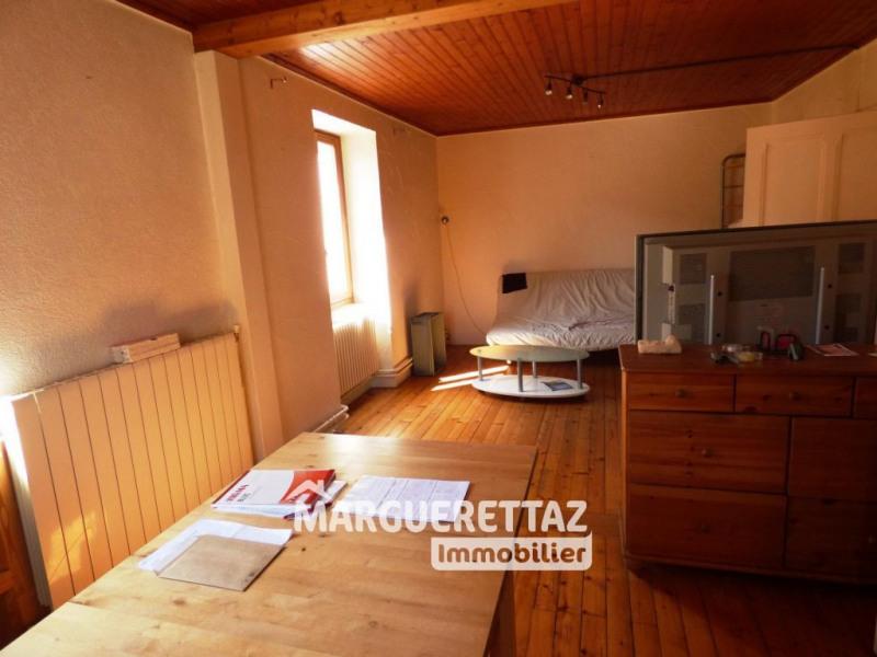 Sale house / villa Mieussy 383000€ - Picture 2