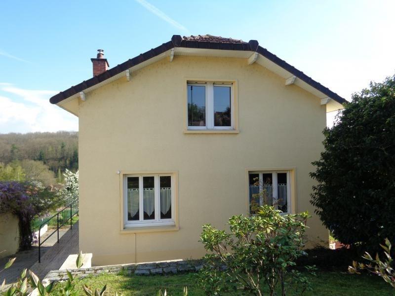 Vente maison / villa Le palais sur vienne 181900€ - Photo 3