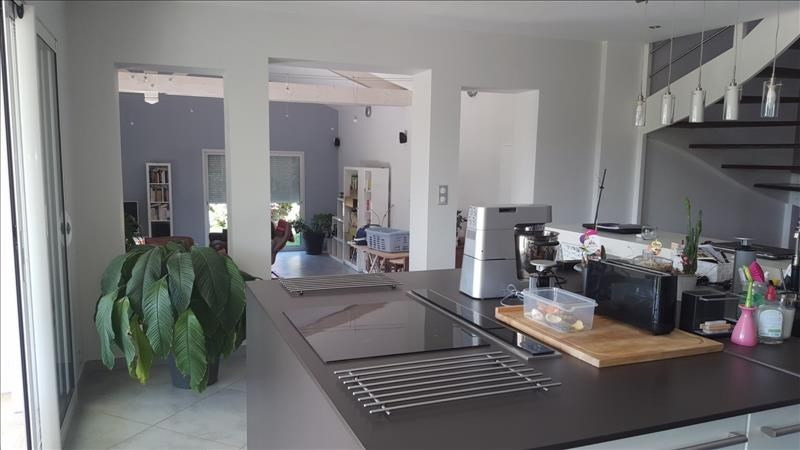 Vente maison / villa Les cotes d arey 430000€ - Photo 5