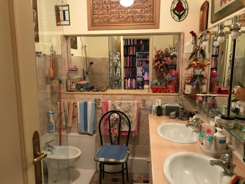 Viager appartement Nice 145000€ - Photo 8