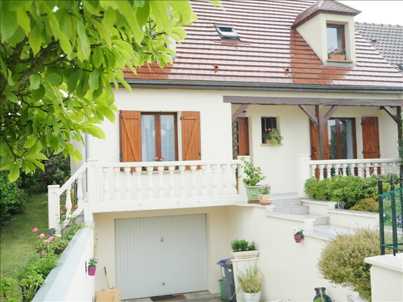 Sale house / villa Conflans ste honorine 450 000€ - Picture 9