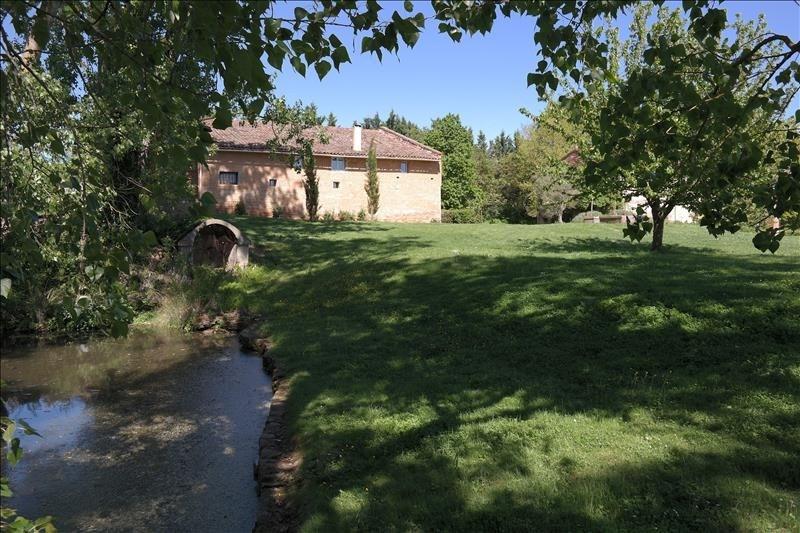 Vente de prestige maison / villa Grisolles 595000€ - Photo 8