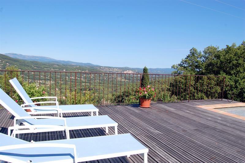 Vente de prestige maison / villa Le canton de fayence 1150000€ - Photo 8