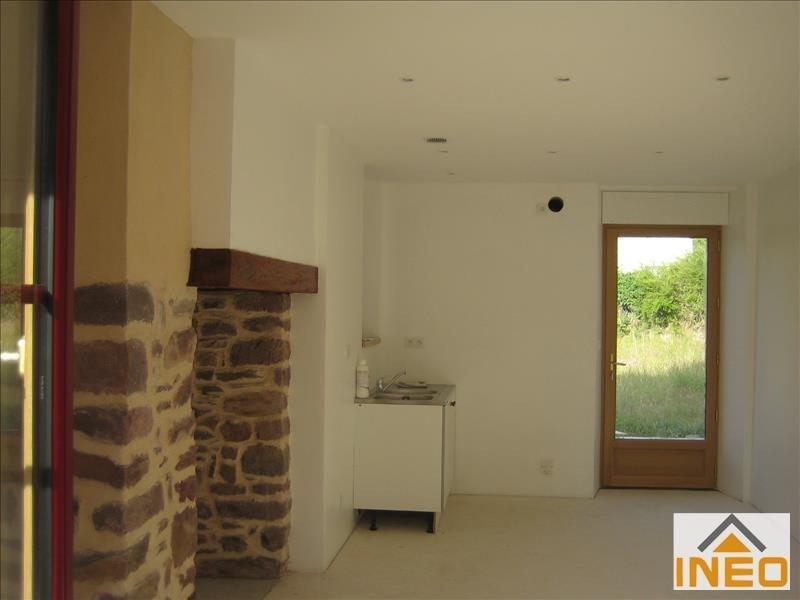 Vente maison / villa St malon sur mel 168000€ - Photo 3