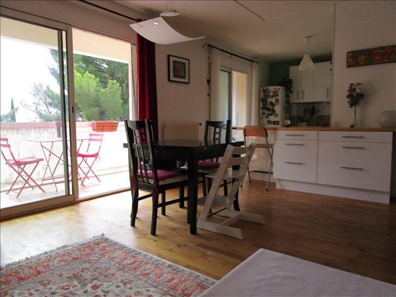 Vente appartement Aix en provence 410000€ - Photo 2