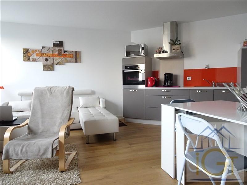 Vente appartement Chatelaillon plage 187250€ - Photo 2