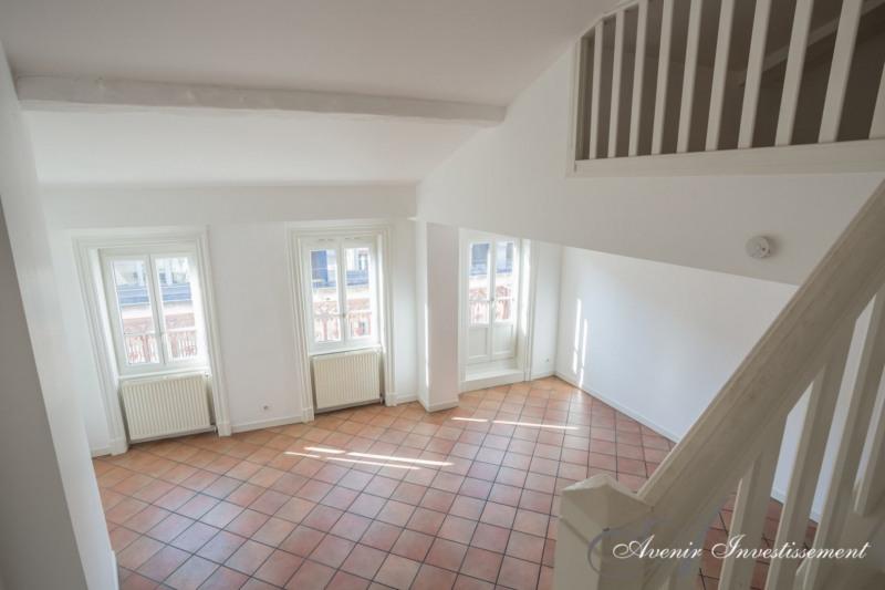 Vente de prestige appartement Lyon 2ème 599000€ - Photo 2