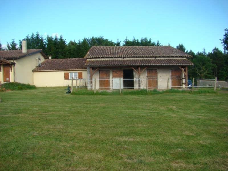 Vente maison / villa Montpon menesterol 458000€ - Photo 3