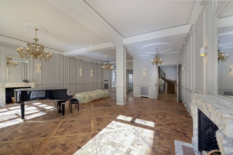 Verkoop van prestige  herenhuis Neuilly-sur-seine 14900000€ - Foto 9