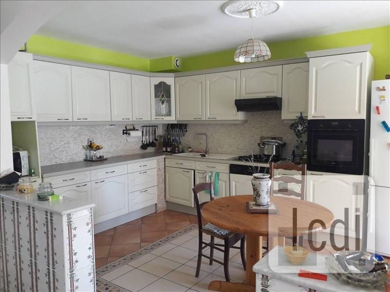 Vente maison / villa Bagnols sur ceze 270000€ - Photo 3