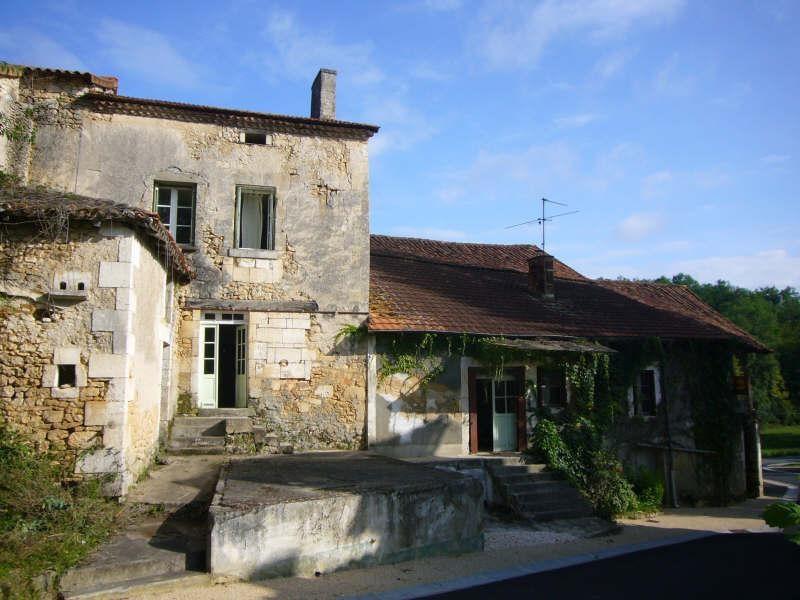 Sale house / villa St pancrace 68000€ - Picture 1