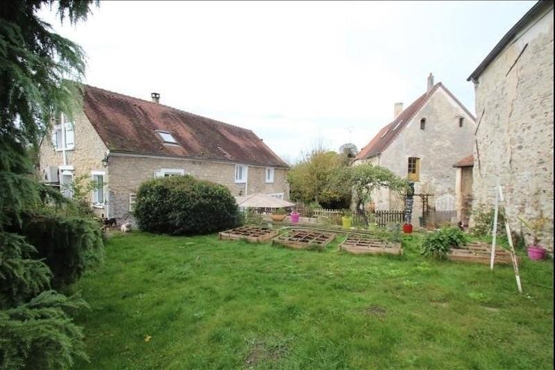 Sale house / villa Mareuil sur ourcq 250000€ - Picture 1