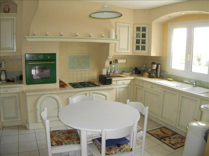 Vente maison / villa Sansais 282150€ - Photo 5