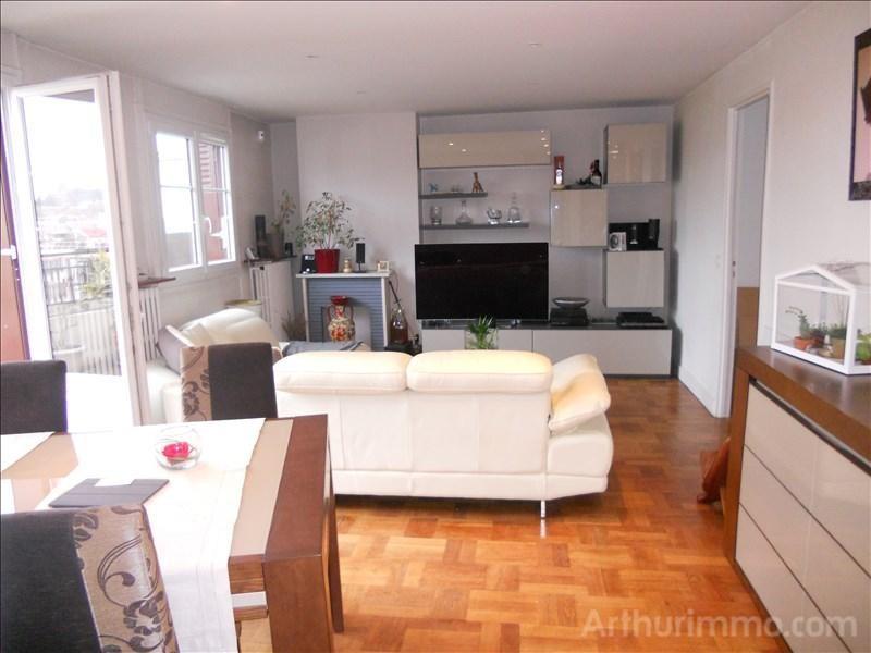 Location appartement Fontenay sous bois 1600€ CC - Photo 2