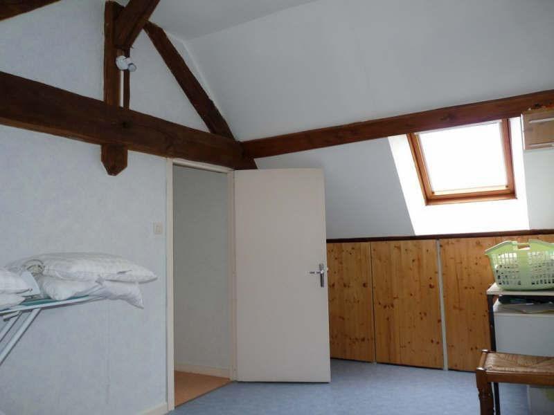 Rental house / villa Vienne en val 650€ CC - Picture 8