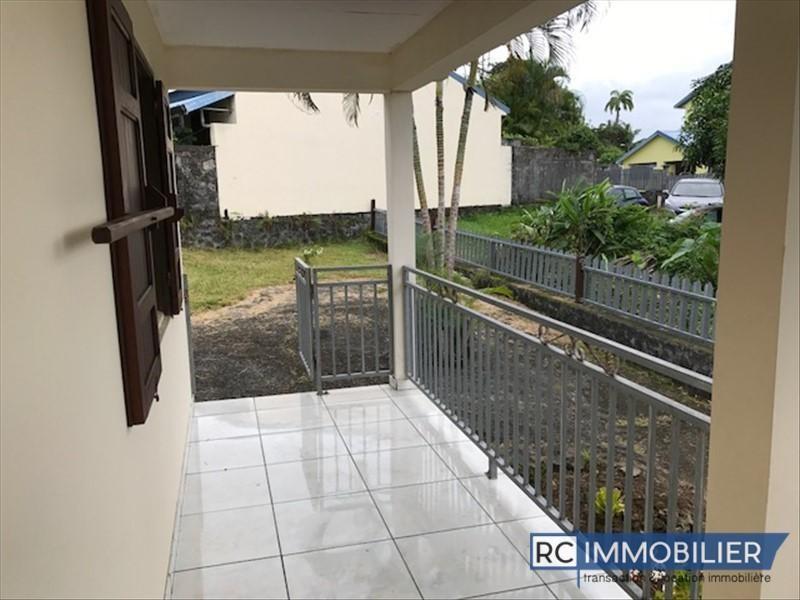 Sale house / villa St benoit 258000€ - Picture 3