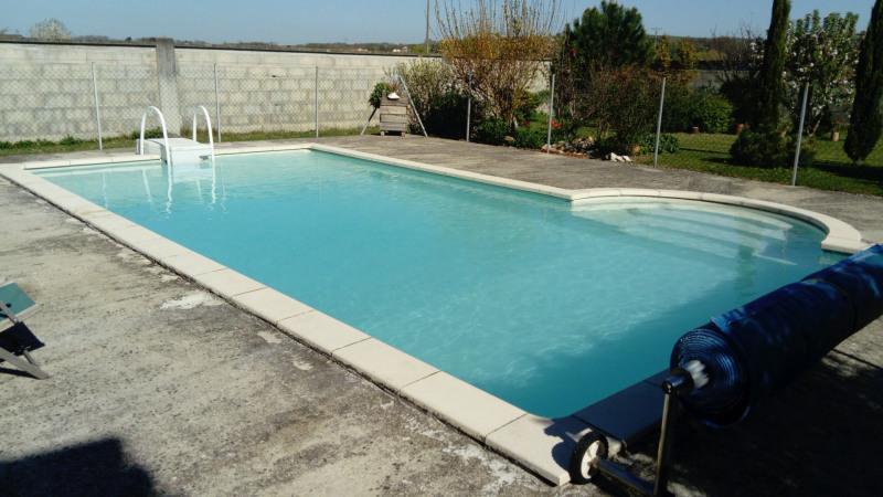 Sale house / villa Estrablin 360000€ - Picture 19