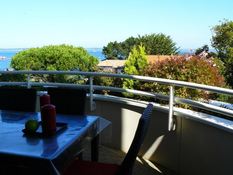 Location vacances appartement Arcachon 626€ - Photo 4