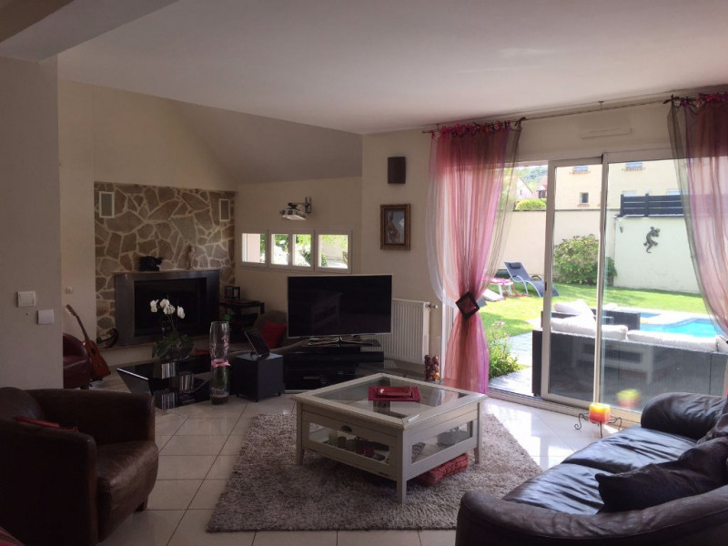 Sale house / villa Marcoussis 695 000€ - Picture 2