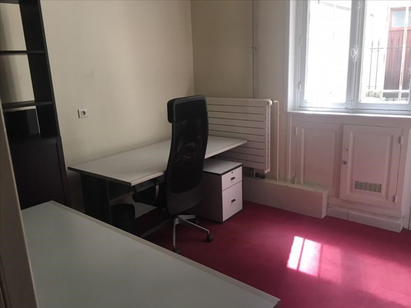 Rental office Paris 17ème 1 150€ +CH/ HT - Picture 3
