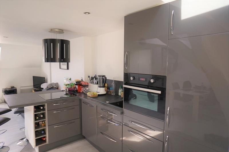Deluxe sale apartment Antony 382000€ - Picture 1
