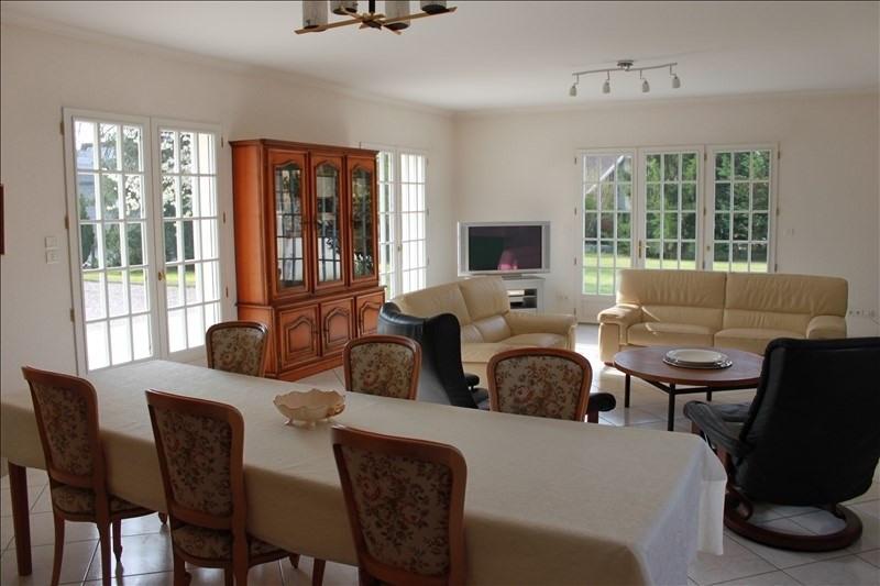Sale house / villa St jean de bournay 490000€ - Picture 5