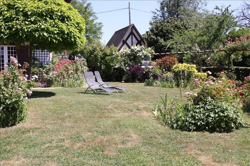 Vente maison / villa Douains 410000€ - Photo 3