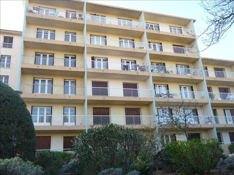 Vente appartement Toulon 95000€ - Photo 1