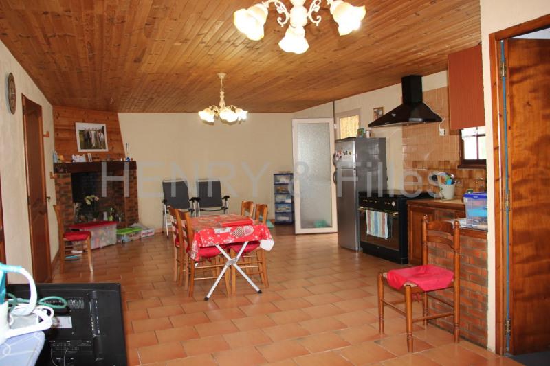Vente maison / villa Lombez proche 170000€ - Photo 11