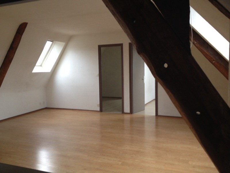 Sale apartment St brieuc 69 880€ - Picture 1