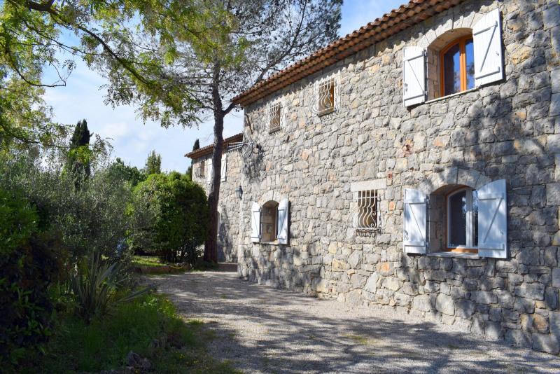 Venta de prestigio  casa Fayence 680000€ - Fotografía 11
