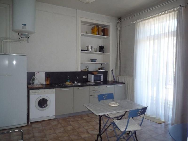 Rental apartment Le chambon sur lignon 358€ CC - Picture 1