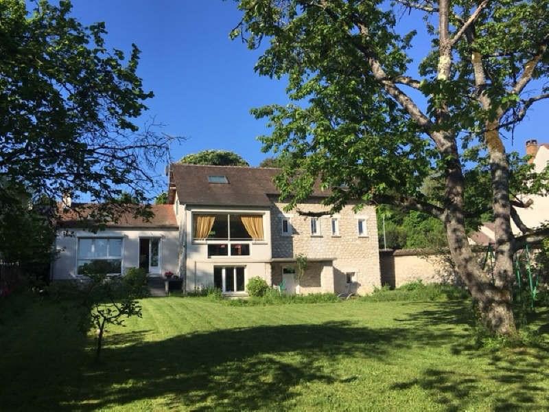 Vente maison / villa Veneux les sablons 395000€ - Photo 6
