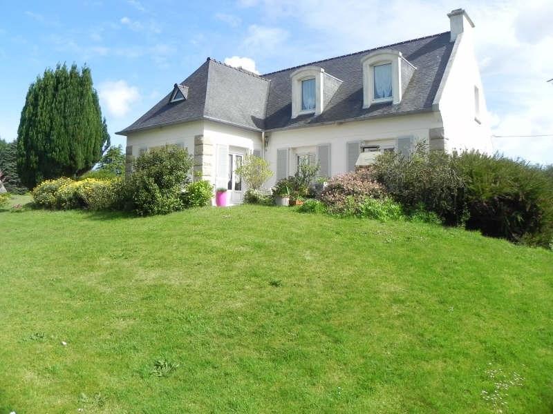 Sale house / villa Tregastel 332480€ - Picture 1