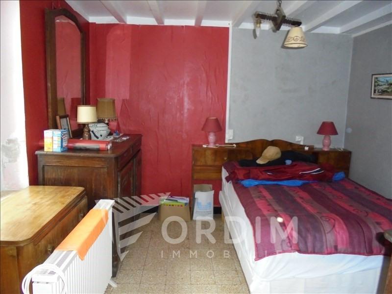 Vente maison / villa Beaulieu sur loire 110000€ - Photo 7