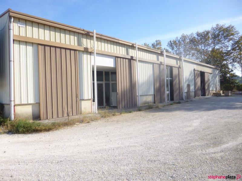Location local commercial Loriol du comtat 3000€ HC - Photo 1