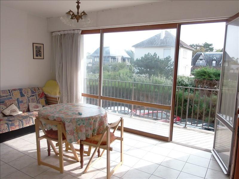 Vente appartement Benerville sur mer 158000€ - Photo 2