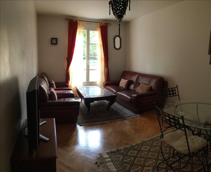Sale apartment St germain en laye 630000€ - Picture 2